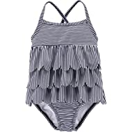 Carter's Baby Girls Two-Piece Swimsuit