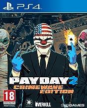 Payday 2 - Crimewave Edition [Importación Inglesa]