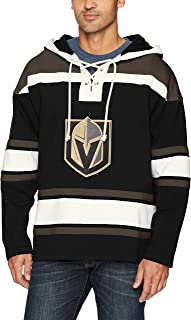 OTS NHL Men's Lacer Pullover Hoodie