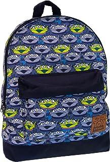 Disney Kids Toy Story Backpack Aliens