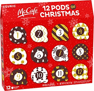 Best 12 pods of christmas Reviews