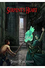 Serpent's Heart (Cale ap Corwin Book 1) Kindle Edition