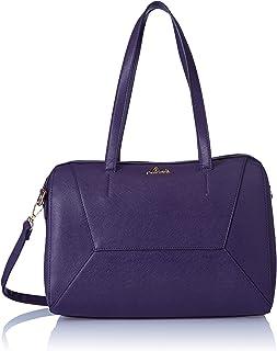 Lavie Carver Women's Messenger Bag (Purple)