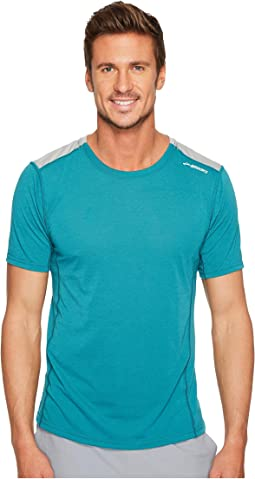 Brooks Distance Short Sleeve Shirt