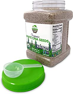 chia seeds for weight loss by Wunder Basket