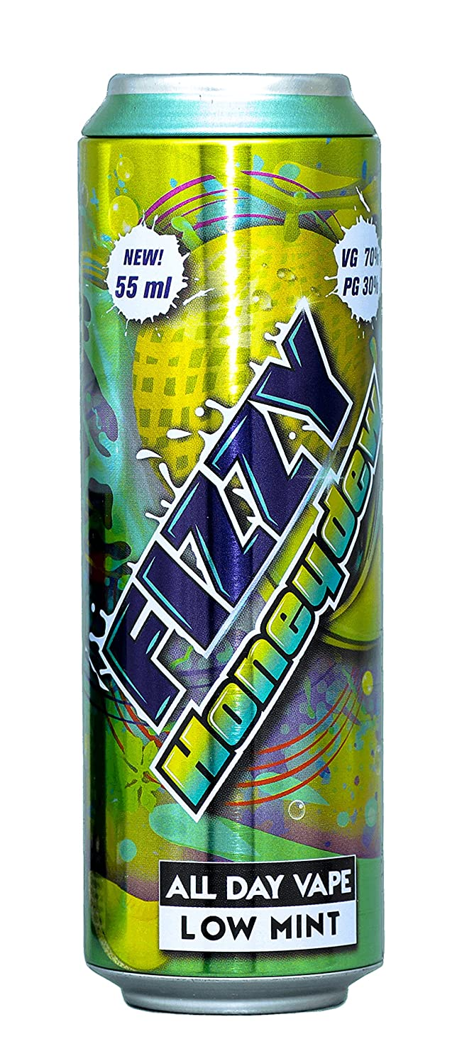 レディノート弁護士Honeydew 55ml【FIZZY/フィジー】ハニーデュー 電子タバコ リキッド (メロン風味) 正規品