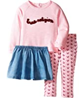 True Religion Kids - Three-Piece Sweater Set (Infant/Toddler)