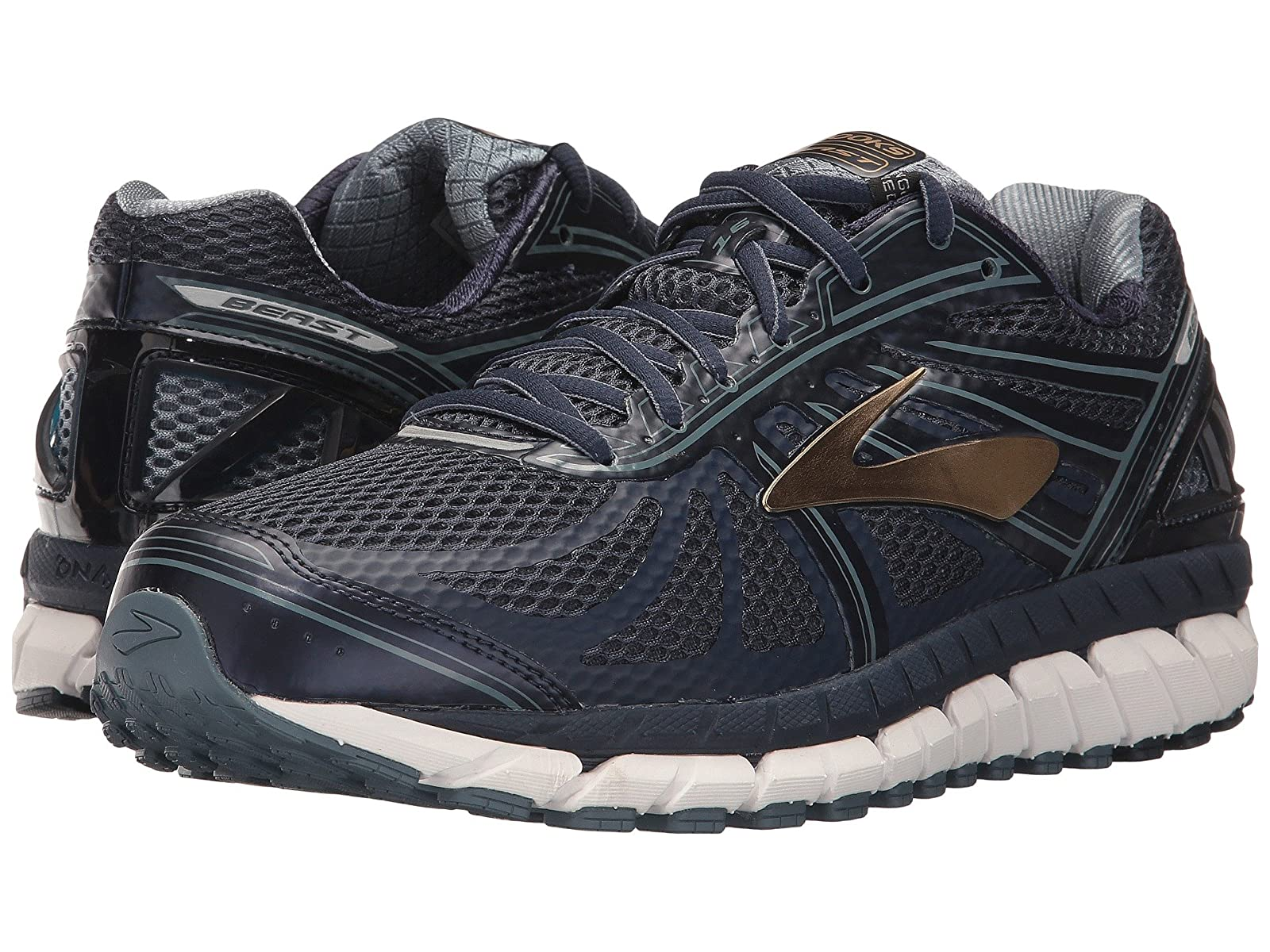 Brooks Beast '16Cheap and distinctive eye-catching shoes