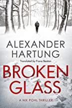 Broken Glass (A Nik Pohl Thriller Book 1)