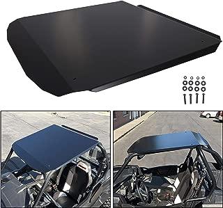 RZR 900/1000/ Turbo 2 seatRoof Top Black Aluminum Spoiler