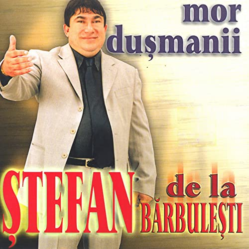Parfum De Femeie By Stefan De La Barbulesti On Amazon Music Amazon