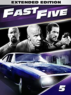 Best fast five cast Reviews