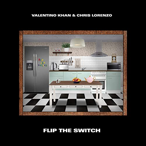 Amazon.com: Flip The Switch [Explicit]: Valentino Khan ...