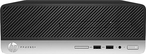 VCI HP ProDesk 400 G6, Intel i5-9500 (6-Core) 3 GHz up to 4.4 GHz, 32GB RAM, 256GB NVMe SSD, DVD-Writer, Windows 10 Pro, 3...
