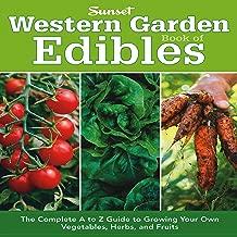 edible gardening magazine