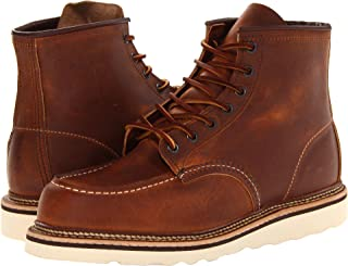 red wing style 1907