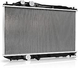 Best honda civic radiator size Reviews