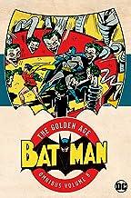 Download Book Batman: The Golden Age Omnibus Vol. 8 PDF