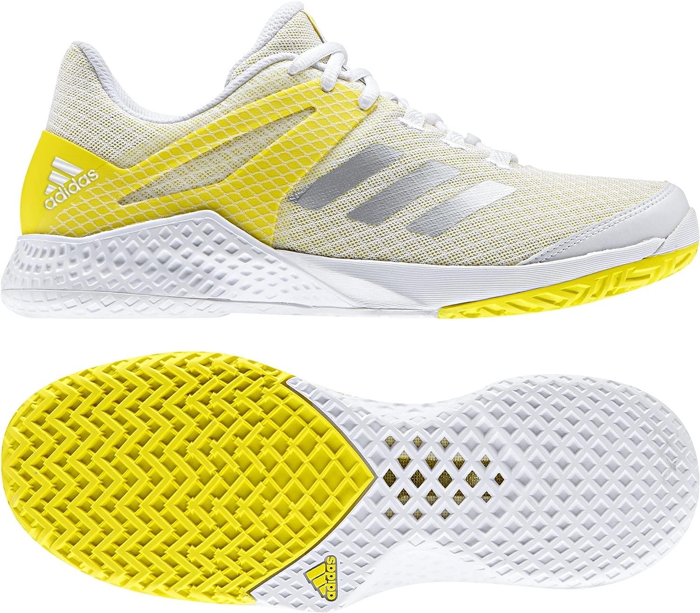 Adidas - Adizero Club W, Sautope da Ginnastica Donna