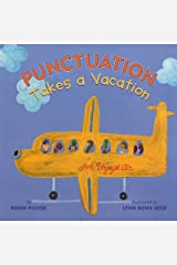 Punctuation Takes a Vacation Paperback