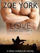 Love in a Sandstorm (Pine Harbour Book 6)