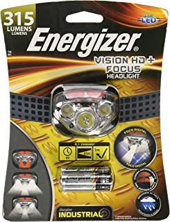 energizer HDDIN32E Vision HD+ Focus LED Headlight