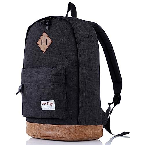 7b577fb59352 936Plus College School Backpack Travel Rucksack