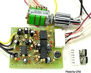 Echo Board for CB Radio - Workman BB2