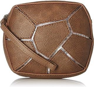 Baggit Women's Bowling Bag (Beige)