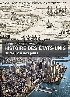 histoire des etats unis
