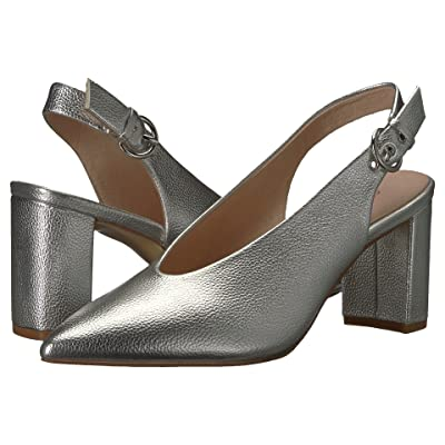 Chinese Laundry Obvi Pump (Silver) High Heels