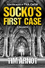 Socko's First Case (English Edition)