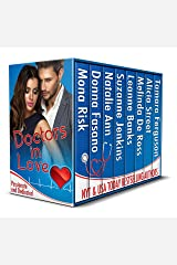 Doctors in Love: Passionate and Dedicated Kindle Edition