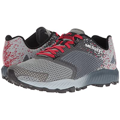 Merrell All Out Crush 2 (Slate) Men
