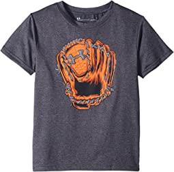 Under Armour Kids - UA Catcher Short Sleeve Tee (Little Kids/Big Kids)