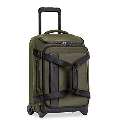 Briggs & Riley 21 ZDX Carry-On Upright Duffel