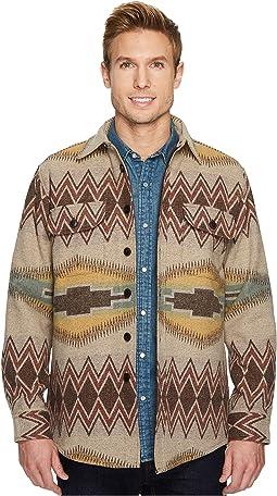 Pendleton - Thomas Kay CPO Quilted Shirt
