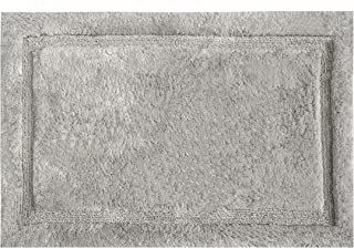 Grund Organic Cotton Bath Rug, Asheville Series, 24 60-Inch, Taupe