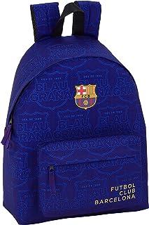 Day Pack Infantil FC Barcelona Blue Oficial 330x150x420mm