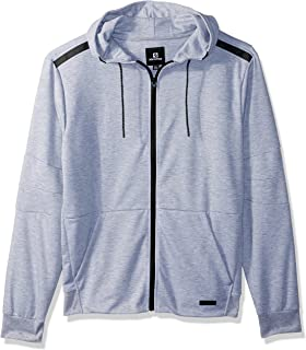 Southpole Men's Tech Fleece Hooded Tops (Full-Zip, Pullover)