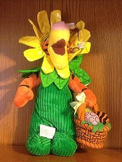 Disney Beaney Easter Tigger Bean Bag