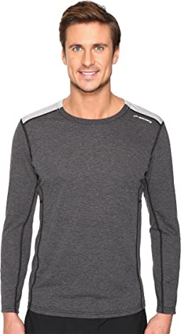 Brooks Distance Long Sleeve Shirt