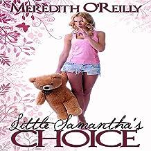 Little Samantha's Choice