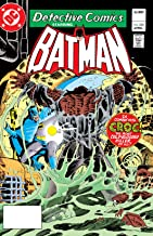 Best detective comics 525 Reviews