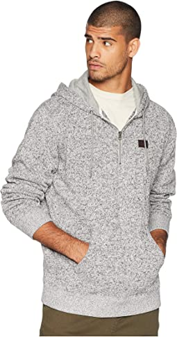 Flurry 1/2 Zip Fleece