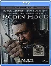 Robin Hood 3 Disc Blu-ray SteelBook [ Blu-ray+DVD+Digital Copy]