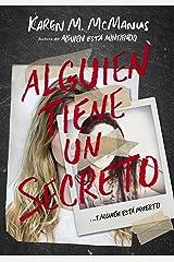 Alguien tiene un secreto (Spanish Edition) Kindle Edition