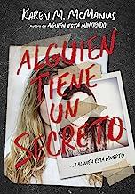 Alguien tiene un secreto (Spanish Edition)