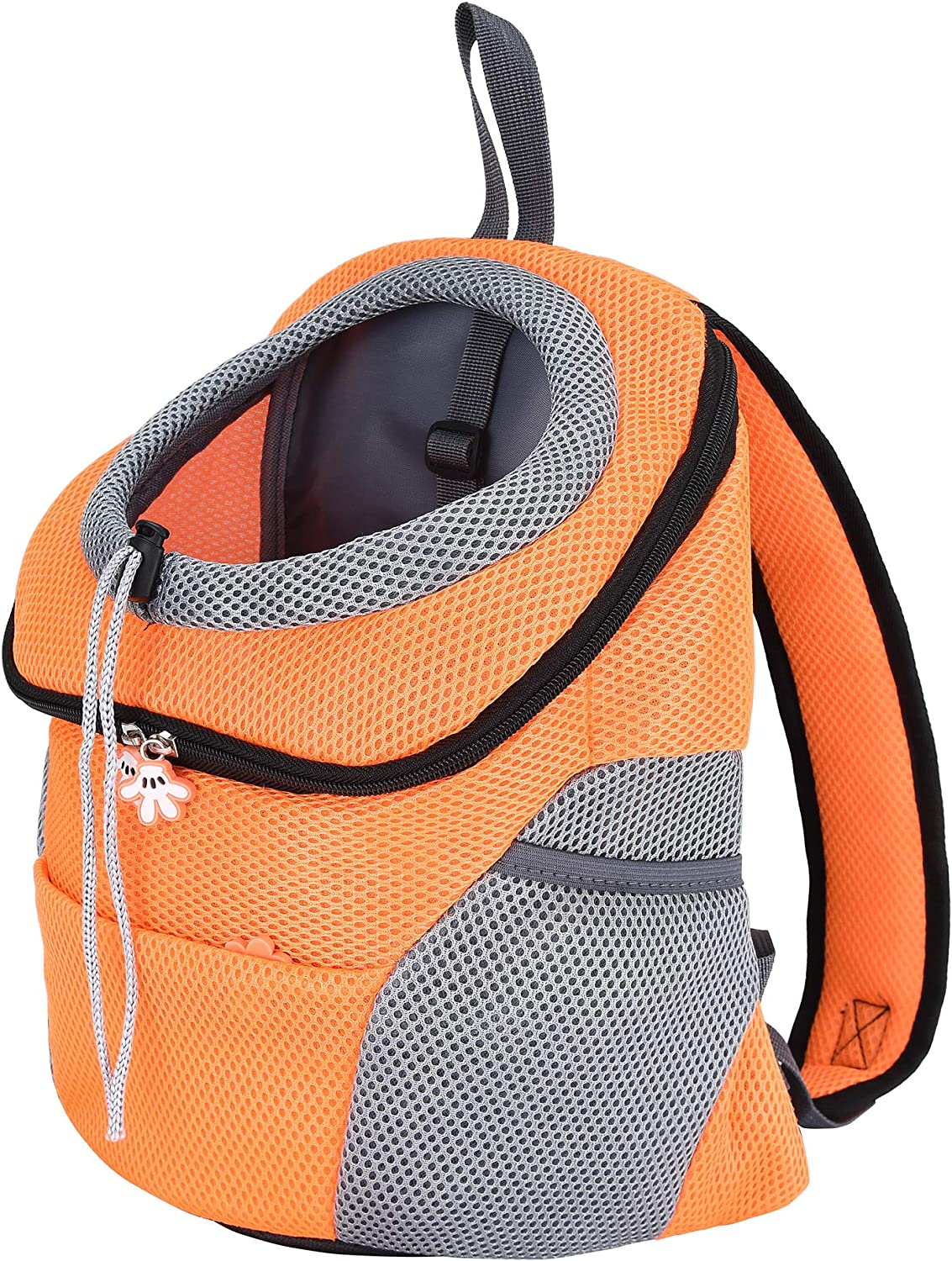 Ranking TOP5 Mile High Max 72% OFF Life Hiking Outdoor Carrier Kitty Pup Pet Backpack