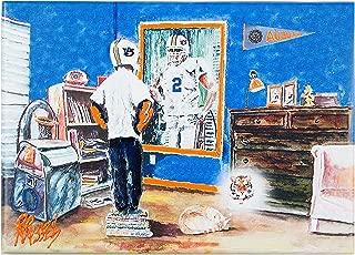Glory Haus Auburn to Dream of Canvas, Multicolor